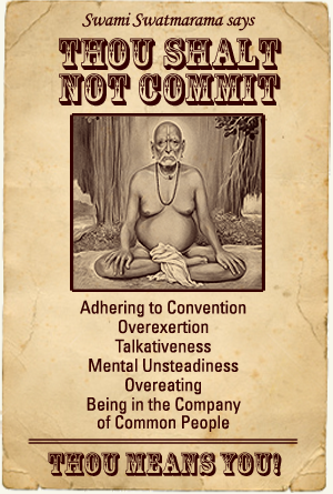 The Big Book of Yoga: The Nuts & Bolts Of Hatha Yoga (page 1 of 4)